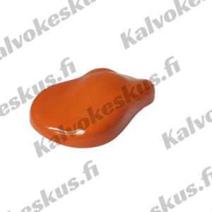 OC 2.0 Kiiltävän oranssi autoteippi